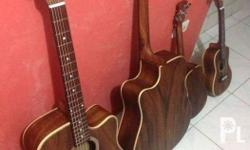 -brandnew Rosewood guitars *foam inside* - STILL