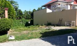 For Sale Vacant lot Clean title Mulawin Heights Lot 4