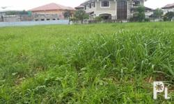 Lot for Sale in Brentville Brentville is a 53-hectare