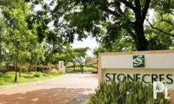 Lot for Sale in Landayan Stonecrest is a luxury home