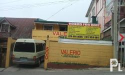VALERIOS PLACE BAGUIO CITY CHEAP ROOMS FOR RENT AFFORDABLE