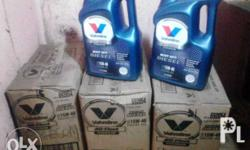 Valvoline diesel engine oil 15w-40 heavyduty all-fleet.