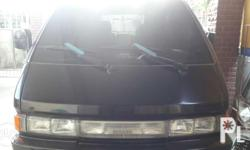 Model 2000 Nissan New battery Diesel Color Black With