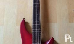 From 10,000 to 8,500 SALE! Vantage bass guitar active