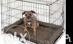 dog cages with different sizes to fit your pet needs