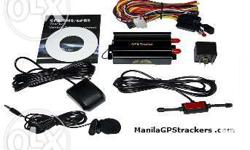 Car theft is increasing. Protect your car with a GPS