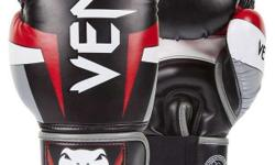 Venum boxing muay thai gloves. All sizes available.