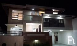 MODERN BRANDNEW SINGLE DETACHED HOUSE AND LOT BF Homes