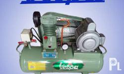 Original Vespa Air Compressor Vespa 1/4HP - 4,400 php