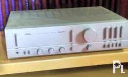 super a vintage victor amplifier with phono stage model