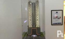 Victoria Sports Tower Station 2 Condominium now pick in