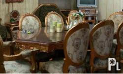 Up for sale is a victorian dining chair. 3,500 each . 2
