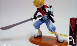 FOR SALE Tales Figure Collection by Kotobukiya FREE