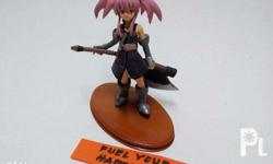FOR SALE Tales Figure Collection by Kotobukiya Tales of