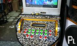 videoke for sale almost NEW volume 52 amplifier