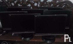 Viewsonic 2nd HAND LCD for PickUp