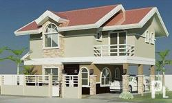 Villa Alexandra Homes House Model 124
