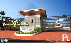 Affordable House&Lot located in Ula, Davao City.