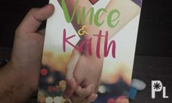 Vince and Kath a story about a boy and a girl�s love