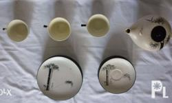 Selling an antique Japanese hand-painted bamboo tea