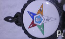 VINTAGE Masonic Memorabilia dated from 1940's to 1970's