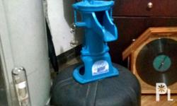 Vintage poso Nk attach sa everlast plastic Base which