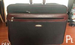 Vintage suitcase - P399 - vintage bought in Japan -