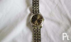 Year 1970 Model Citizen Wrist Watch 17 Jewels Made in