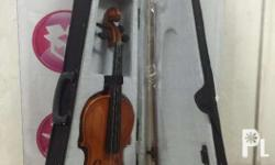 Violin Bachendorff Collector Series With Freebies for Sale