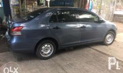 For Sale Vios 13j 209 model Automatic Good condition