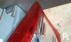 Vios Superman Tail Light (Left and Right) - ORIGINAL