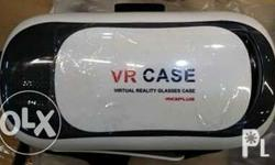 Virtual Reality Case Available Set na po with remote
