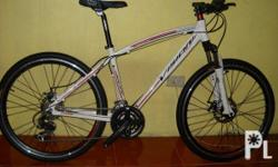 Deskripsiyon *BRAND NEW* 26ers *(Limited Stocks Only)