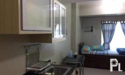 Condominium for Rent in Malate VISTA TAFT Along Taft