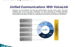 VoiceLink IPPBX IP Telephone System Software Solution