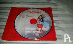 For Sale Vol 76 Disc for Platinum Reyna Series - P400