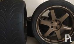 Original po ung mags and tires just pm me for more