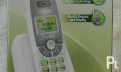 Cordless Phone with Caller ID Keep it simple at home