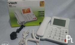 Original Price: $69.00 The VTech T1200 Corded Phone is
