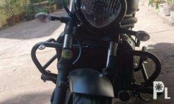 FS: Vulcan S Crashguard - Schedule 40 black iron pipe