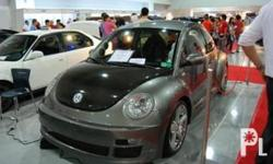 VW Beetle 2003 For Sale