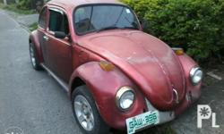 For sale! 1979 vw beetle 1200cc +German Economy model