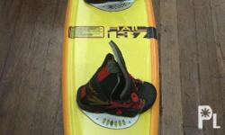 OBrien wakeboard Good condition From Japan