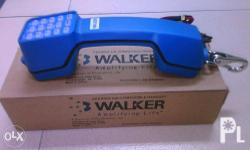 Telephone Lineman's Handset Tester Brand: Walker To