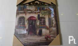 "beautiful wall decor 18""x22"" good for residence wall,"