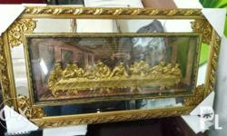 Elegant last supper wall decor that will surely