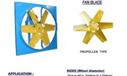 Air Blow Ventilation Inc. Fabrication of All Fans and