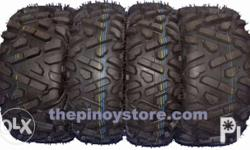 "Wanda ATV / UTV Tire (brand new) 2pc 26x8x14"" & 2pcs"