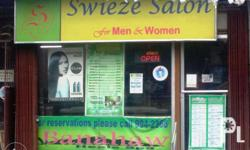 with knowledge in haircutting / hair treatments / hair