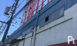 DIRECT TENANTS ONLY Warehouse For Lease along Marcos